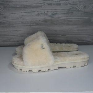 Ugg Women's Cozette Slipper Sandal Slide